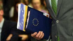 Φάκελος Ευρωπαϊκής Ένωσης