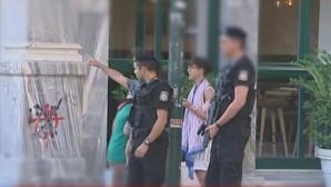 Αυτοί είναι οι νέοι «κομάντο» της ΕΛ.ΑΣ. στο ιστορικό κέντρο της Αθήνας