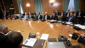 Μητσοτάκης υπουργικό συμβούλιο