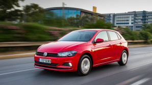 VW Polo Τιμή Εξοπλισμός