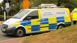 Αγγλία: Σύγκρουση οχημάτων με 17 τραυματίες