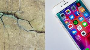 Σεισμός Social Media