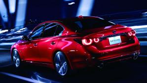 Nissan Skyline αυτόνομη οδήγηση ProPILOT 2.0
