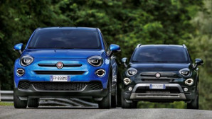 Fiat 500X τιμή άτοκο χρηματοδοτικό πρόγραμμα