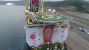 Τουρκία: Εκβιάζει μετά τις κυρώσεις