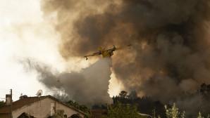 Φωτιές στην Πορτογαλία