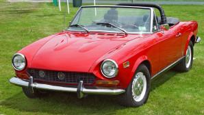 Fiat Cabrio Ιστορία