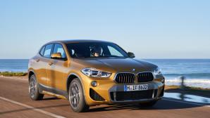BMW MINIπωλήσεις