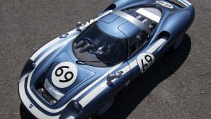 Jaguar Ecurie Ecosse LM69 Τιμή