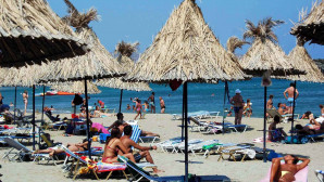 παραλία στην Κρήτη