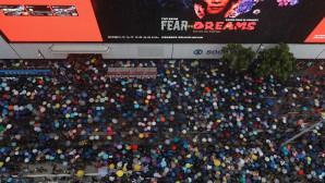 Διαμαρτυρίες στο Χονγκ Κονγκ
