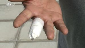 Ασθενής καταγγέλλει ότι τον έδιωξαν από το νοσοκομείο Γιαννιτσών