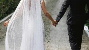 Έλενα Ράπτη νύφη