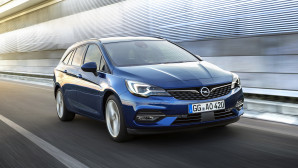 Opel Astra νέοι κινητήρες