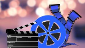 ταινία κύλινδος - κλακέτα