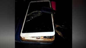 κινητό έκρηξη