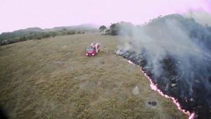 πυρκαγιές Αμαζόνιος