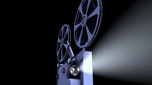 ταινία - προβολέας
