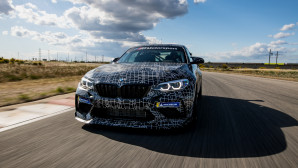 BMW πίστα Nürburgring