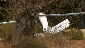 Σύγκρουση ελικοπτέρου με αεροσκάφος στη Μαγιόρκα
