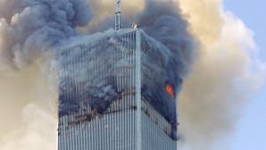 Δίδυμοι Πύργοι 11 Σεπτεμβρίου 2001