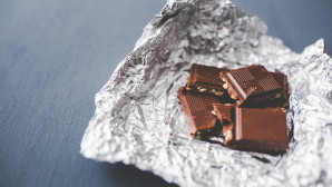 γλυκό σοκολάτα