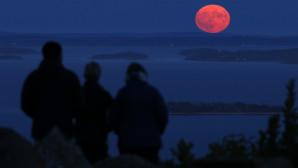 Κόκκινο Φεγγάρι