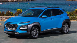 Hyundai Kona 1.0 T-GDi δοκιμή