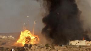 Σ. Αραβία επίθεση σε πετρελαιοπηγές