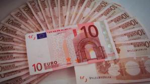 Χαρτονομίσματα των 10 ευρώ