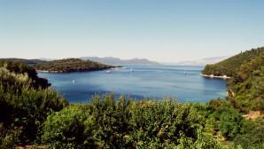 νησί Σκορπιός