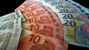 Χαρτονομισματα του ευρώ
