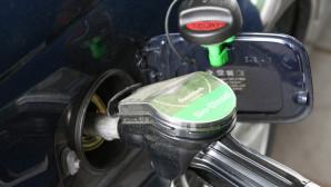 Αντλία βενζίνης