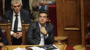 Παπαγγελόπουλος Τσίπρας