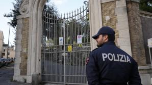Αστυνομία στην Ιταλία