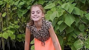 Η 10χρονη που πέθανε