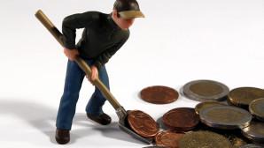 Παιχνίδι και κέρματα
