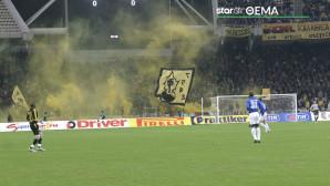 Ματς Αιγάλεω-ΑΕΚ το 2005