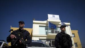 αστυνομική δύναμη στη Δυτική Αττική