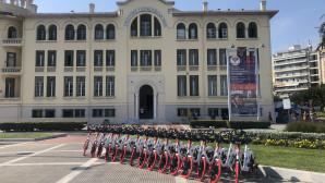 ΗΡΩΝ e-bikes