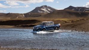 Nissan ΝAVARA Αναβάθμιση Τιμή