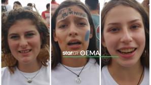 Οι τρεις Ελληνίδες που ακολουθούν τα χνάρια της 16χρονης Greta Thunberg