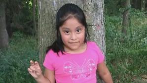 Η 5χρονη που απήγαγαν από παιδική χαρά