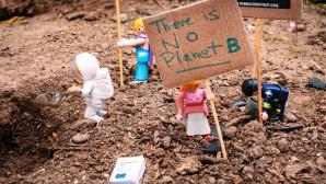 Διαδηλώσεις για το κλίμα
