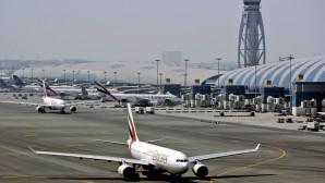 Διεθνές αεροδρόμιο του Ντουμπάι