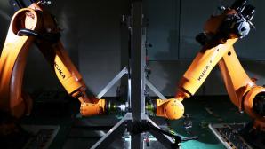 Nissan ρομπότ ανταλλακτικά