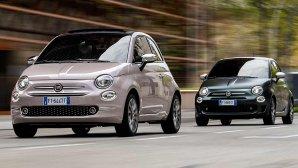 Fiat άτοκη χρηματοδότηση