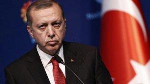Ερντογάν Για Συρία