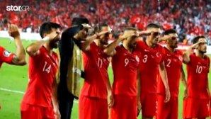 ποδοσφαιριστές Εθνικής Τουρκίας