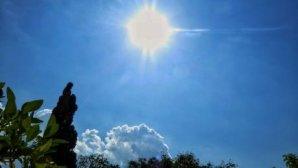 ήλιοφάνεια